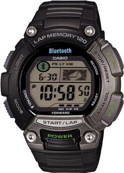 Наручные мужские часы Casio STB-1000-1E