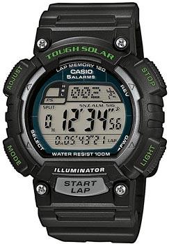 Наручные мужские часы Casio STL-S100H-1A