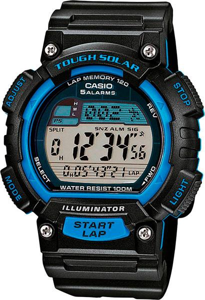 Наручные мужские часы Casio STL-S100H-2A