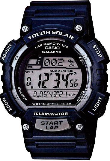 Наручные мужские часы Casio STL-S100H-2A2