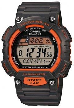 Наручные мужские часы Casio STL-S100H-4A