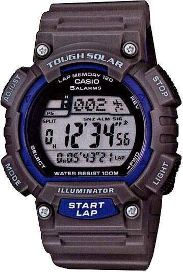 Наручные мужские часы Casio STL-S100H-8A