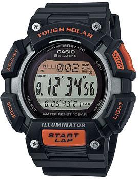Наручные мужские часы Casio STL-S110H-1A