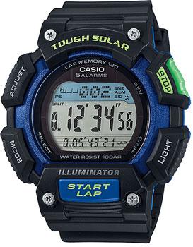 Наручные мужские часы Casio STL-S110H-1B
