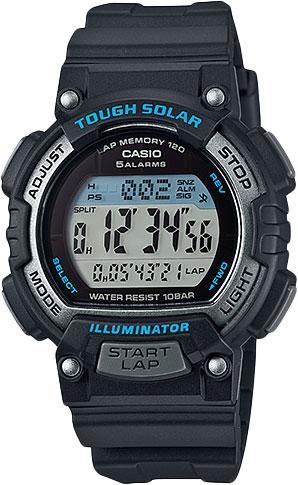 Наручные мужские часы Casio STL-S300H-1A