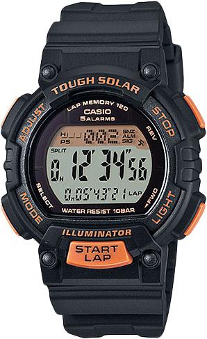 Наручные мужские часы Casio STL-S300H-1B