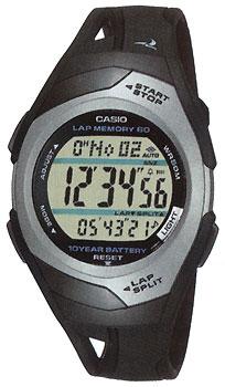 Наручные мужские часы Casio STR-300C-1