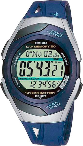 Наручные мужские часы Casio STR-300C-2