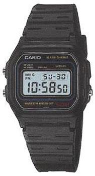 Наручные мужские часы Casio W-59-1