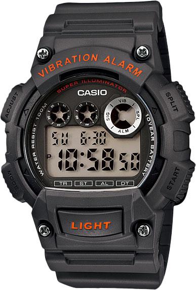 Наручные мужские часы Casio W-735H-8A