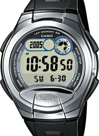 Наручные мужские часы Casio W-752-1A