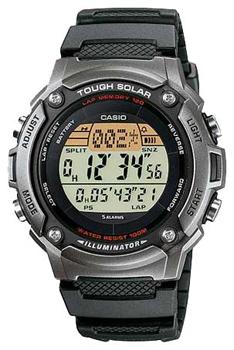 Наручные мужские часы Casio W-S200H-1A