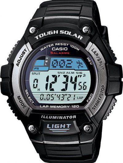 Наручные мужские часы Casio W-S220-1A