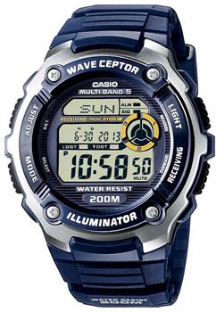 Наручные мужские часы Casio WV-200E-2A