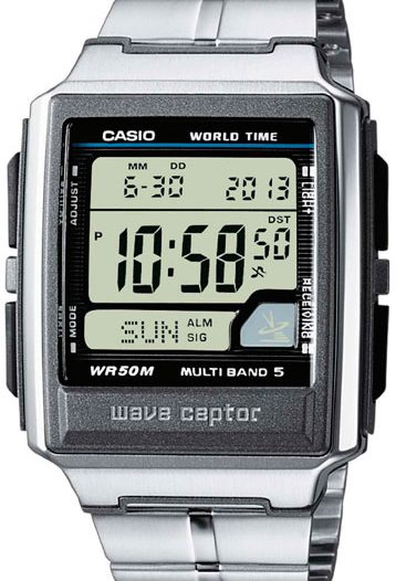 Наручные мужские часы Casio WV-59DE-1A
