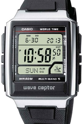 Наручные мужские часы Casio WV-59E-1A