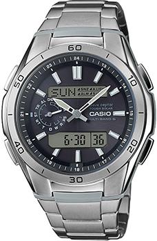 Наручные мужские часы Casio WVA-M650TD-1A