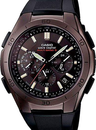 Наручные мужские часы Casio WVQ-M410B-1A